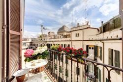 billige ferielejligheder i rom