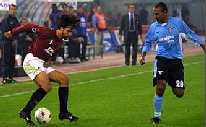 fodbold i rom