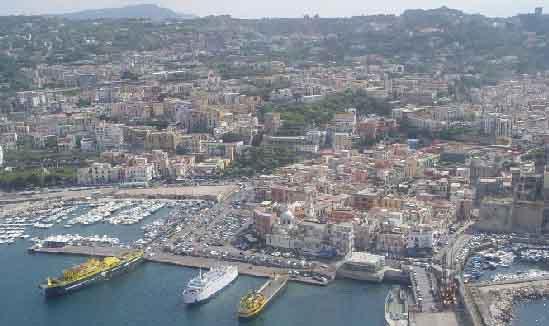roms havneby