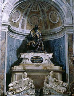 paven i rom middelalderen